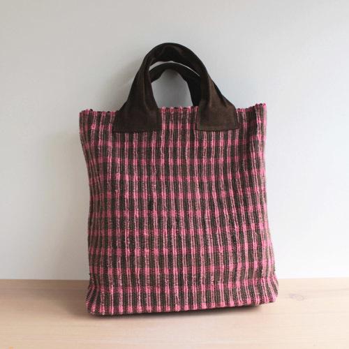 薄井ゆかりさんの定番のバッグ。_a0026127_15124924.jpg