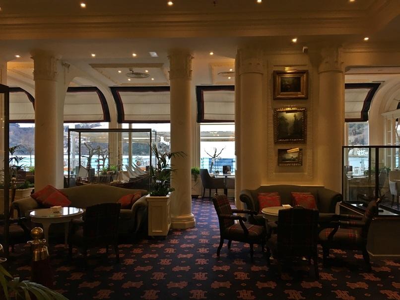 サンセバスチャンのホテル・・と朝バル_d0041729_21233708.jpg