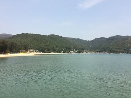 梅窩をぶらり散歩♪からの長洲島へ離島ホッピング☆Walk In Mui O and Island Hopping From Mui O to Cheung Chau_f0371533_16541112.jpg