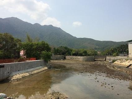 梅窩をぶらり散歩♪からの長洲島へ離島ホッピング☆Walk In Mui O and Island Hopping From Mui O to Cheung Chau_f0371533_16541746.jpg