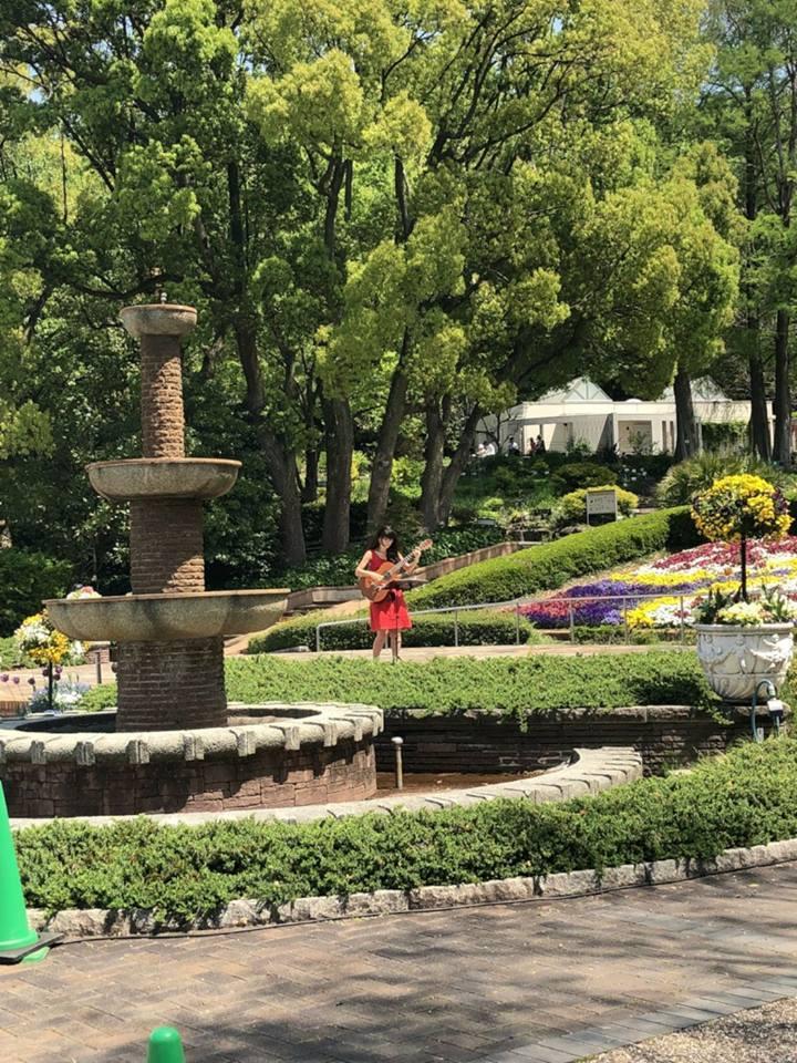 東山動植物園での演奏、ありがとうございました!_f0373339_09470932.jpg