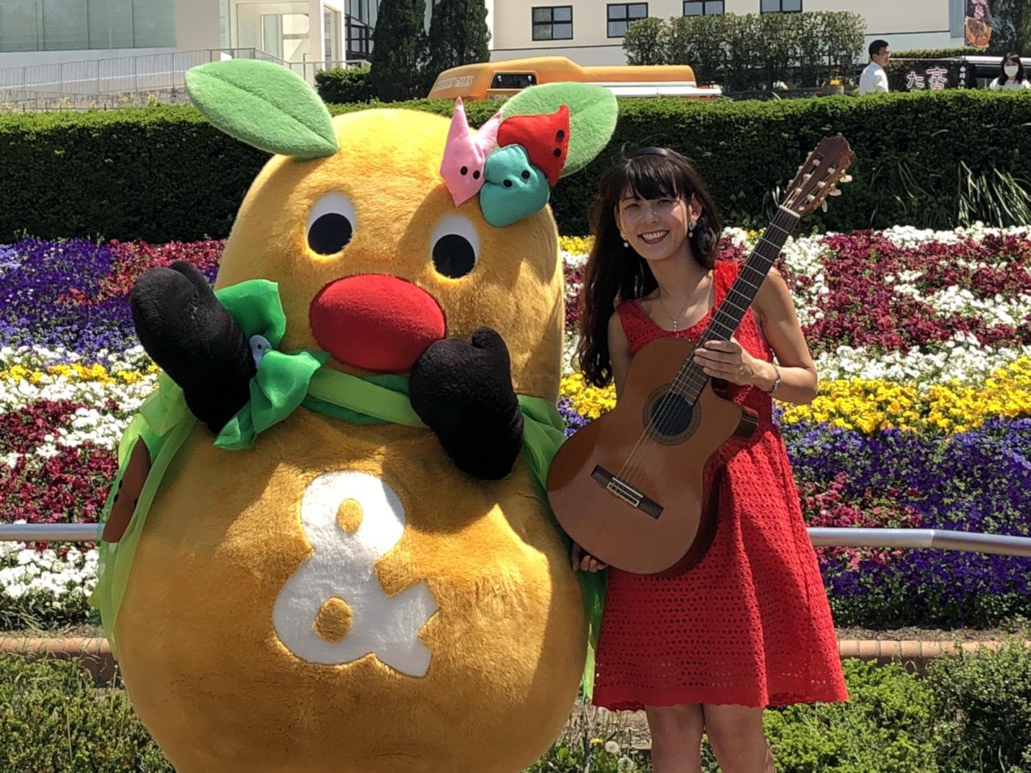 東山動植物園での演奏、ありがとうございました!_f0373339_9212815.jpg