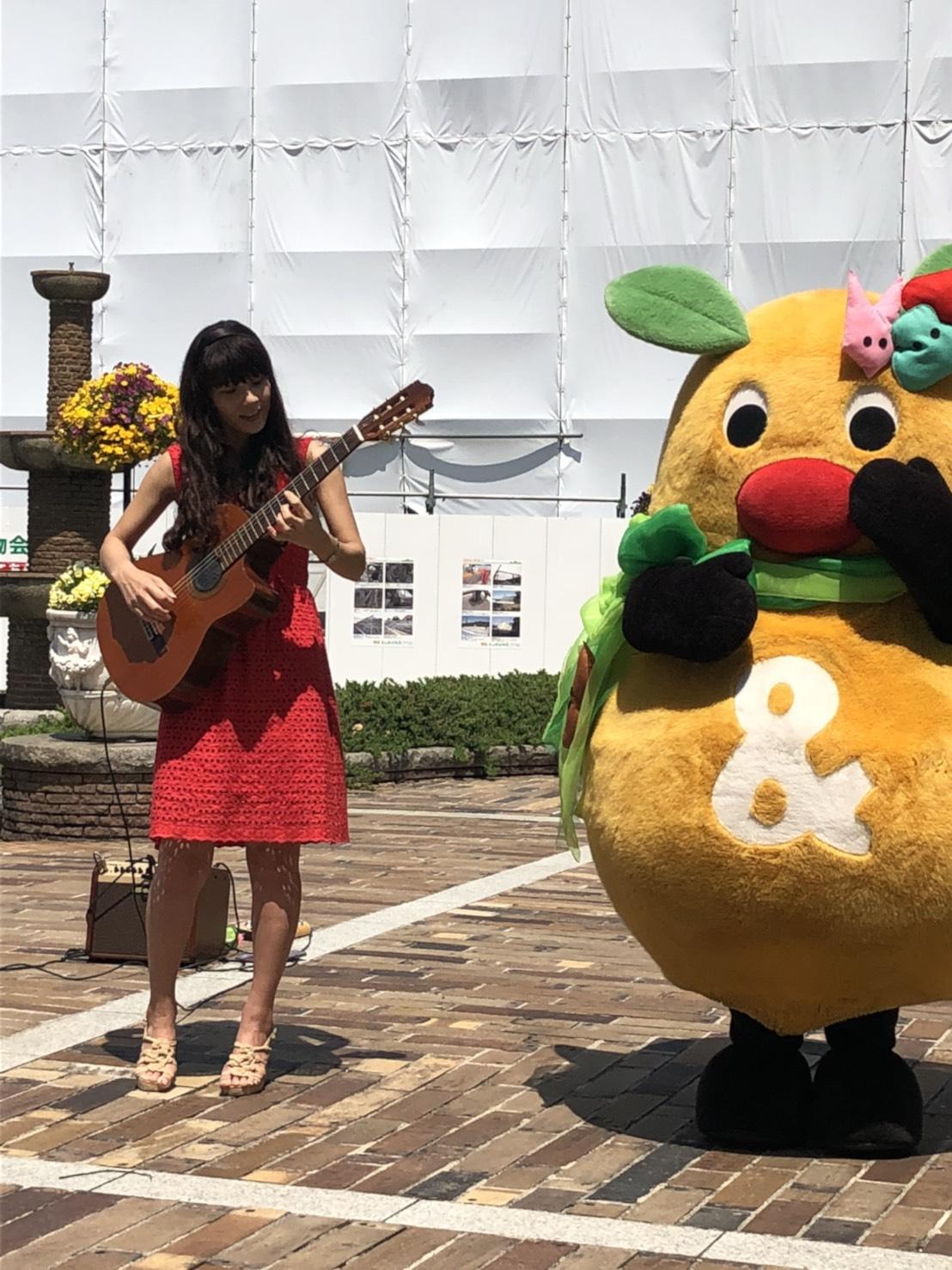 東山動植物園での演奏、ありがとうございました!_f0373339_9212856.jpg
