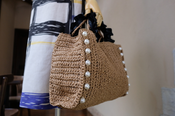 """""""2018 Spring & Summer New with Bag & Watch...4/23mon\""""_d0153941_18233316.jpg"""