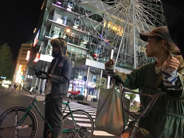 自転車日和_e0365651_23073137.jpg