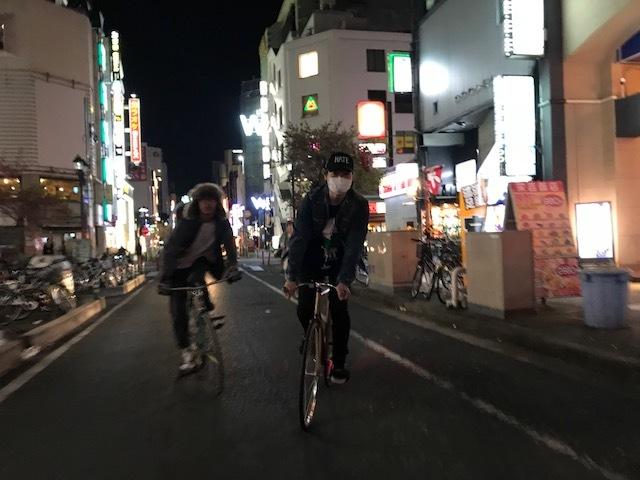 自転車日和_e0365651_23085965.jpg
