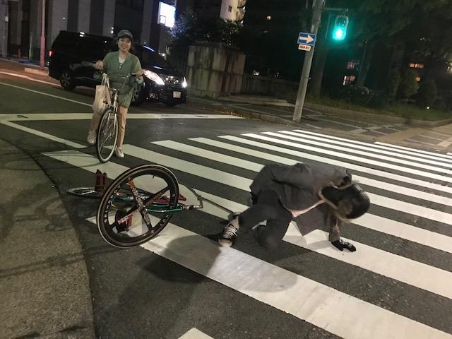 自転車日和_e0365651_23095360.jpg