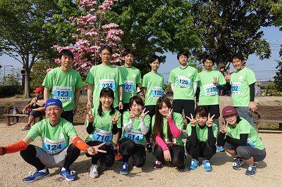「おかやま西大寺マラソン2018」に参加しました!_f0151251_15560974.jpg