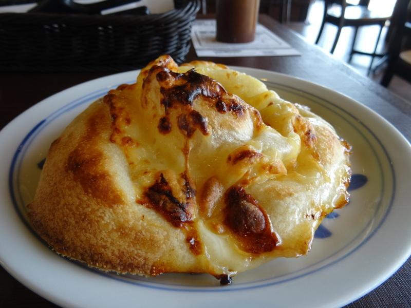 「鎌倉パスタ」のピザが気に入った!・・・イオン和歌山_c0108460_17401283.jpg