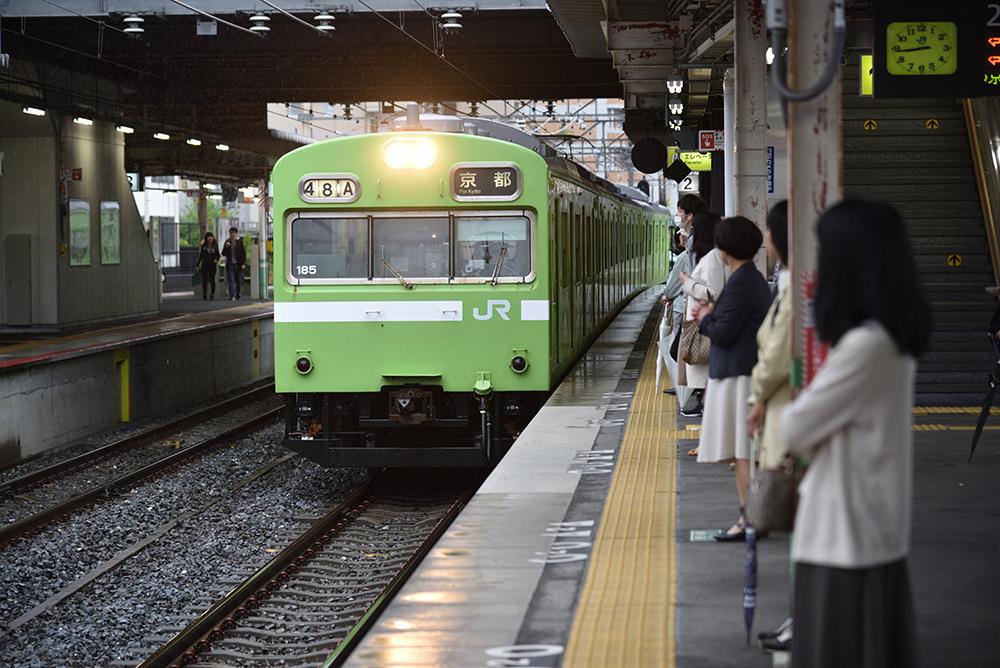 鉄道ブラ旅 綾部経由で敦賀へ_e0164563_13455184.jpg