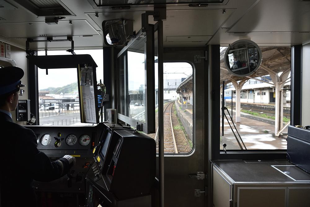 鉄道ブラ旅 綾部経由で敦賀へ_e0164563_13461862.jpg