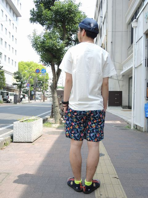 Denim Roll Cap 再入荷☆_b0316864_19061735.jpg