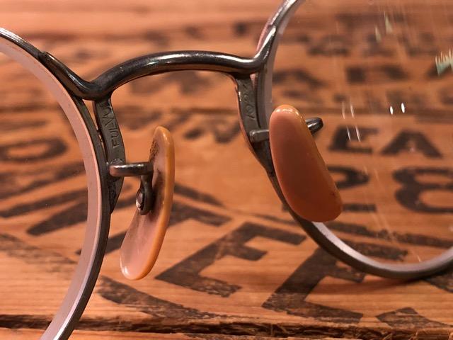 4月25日(水)大阪店アクセサリー&ヴィンテージ入荷!!#3 Vintage Glasses編!AmericanOptical&Baush&Lomb!!_c0078587_003436.jpg