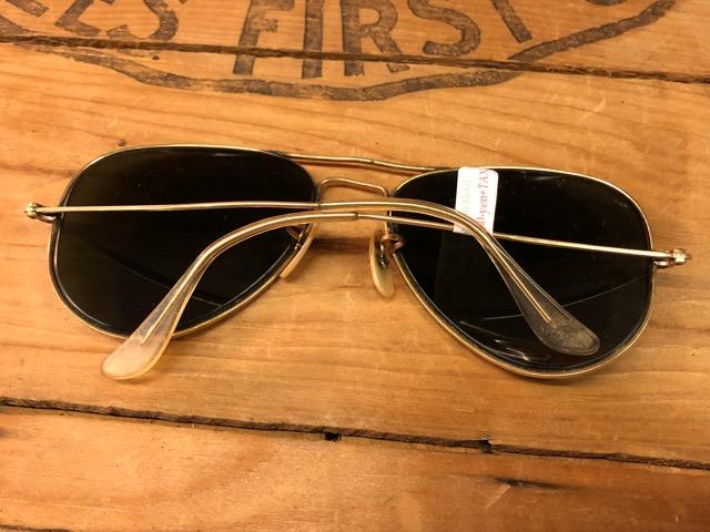 4月25日(水)大阪店アクセサリー&ヴィンテージ入荷!!#3 Vintage Glasses編!AmericanOptical&Baush&Lomb!!_c0078587_0102545.jpg