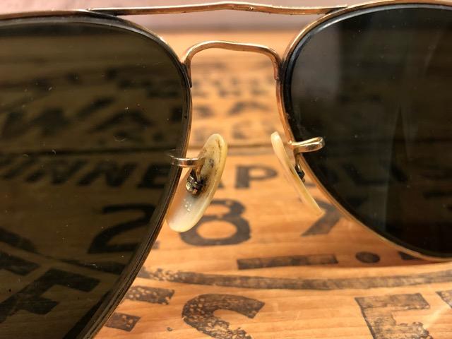 4月25日(水)大阪店アクセサリー&ヴィンテージ入荷!!#3 Vintage Glasses編!AmericanOptical&Baush&Lomb!!_c0078587_0104920.jpg