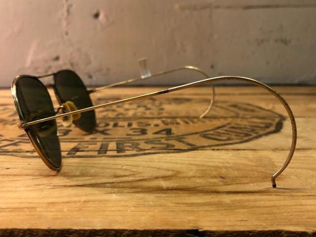 4月25日(水)大阪店アクセサリー&ヴィンテージ入荷!!#3 Vintage Glasses編!AmericanOptical&Baush&Lomb!!_c0078587_010672.jpg