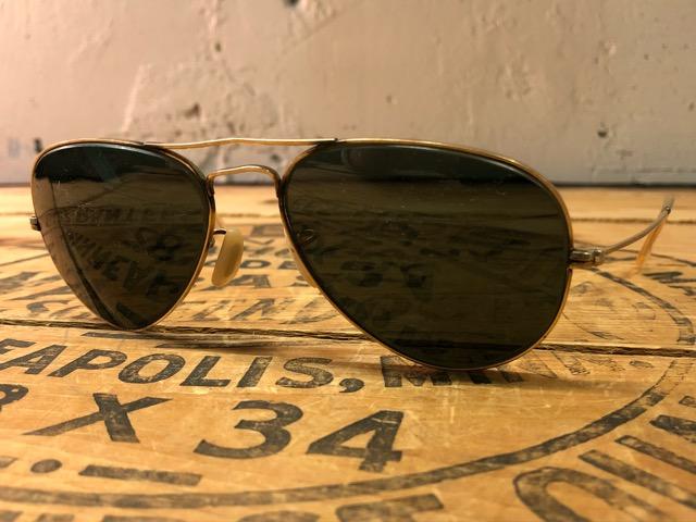 4月25日(水)大阪店アクセサリー&ヴィンテージ入荷!!#3 Vintage Glasses編!AmericanOptical&Baush&Lomb!!_c0078587_0111037.jpg