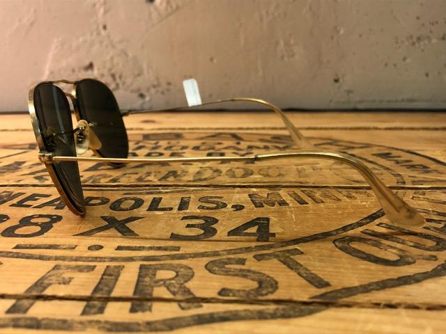 4月25日(水)大阪店アクセサリー&ヴィンテージ入荷!!#3 Vintage Glasses編!AmericanOptical&Baush&Lomb!!_c0078587_0111778.jpg