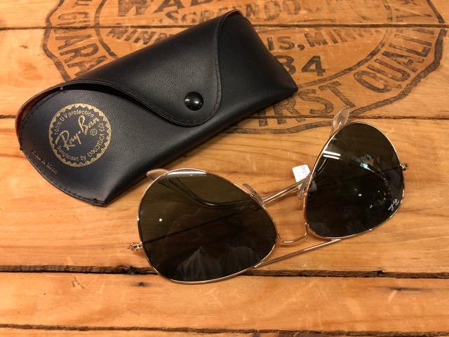 4月25日(水)大阪店アクセサリー&ヴィンテージ入荷!!#3 Vintage Glasses編!AmericanOptical&Baush&Lomb!!_c0078587_0112929.jpg