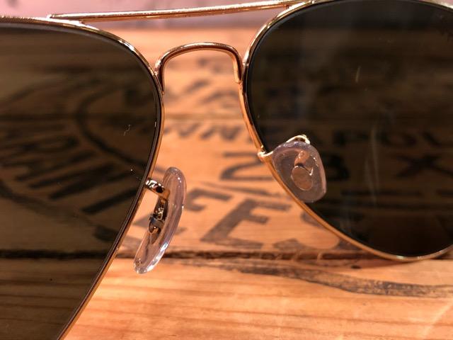 4月25日(水)大阪店アクセサリー&ヴィンテージ入荷!!#3 Vintage Glasses編!AmericanOptical&Baush&Lomb!!_c0078587_0121665.jpg