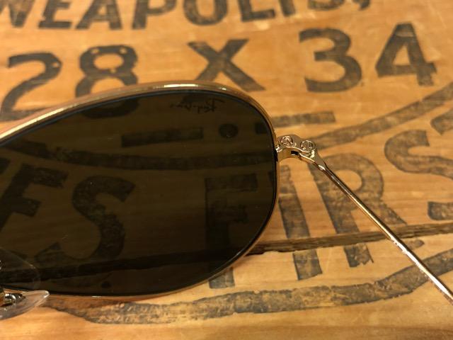 4月25日(水)大阪店アクセサリー&ヴィンテージ入荷!!#3 Vintage Glasses編!AmericanOptical&Baush&Lomb!!_c0078587_012229.jpg
