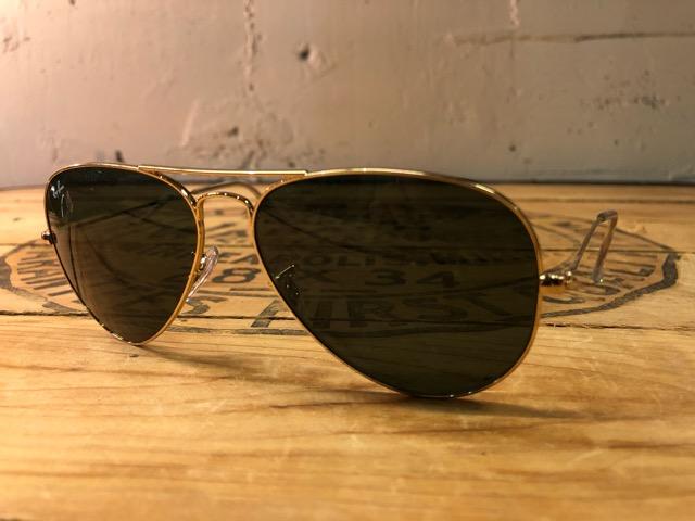 4月25日(水)大阪店アクセサリー&ヴィンテージ入荷!!#3 Vintage Glasses編!AmericanOptical&Baush&Lomb!!_c0078587_0123041.jpg