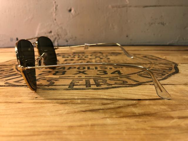 4月25日(水)大阪店アクセサリー&ヴィンテージ入荷!!#3 Vintage Glasses編!AmericanOptical&Baush&Lomb!!_c0078587_0124161.jpg