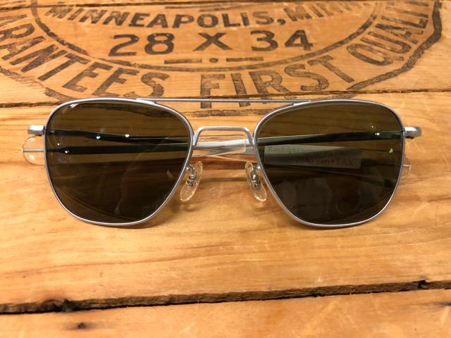 4月25日(水)大阪店アクセサリー&ヴィンテージ入荷!!#3 Vintage Glasses編!AmericanOptical&Baush&Lomb!!_c0078587_01316.jpg