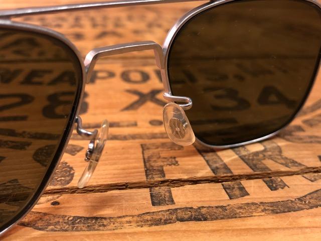 4月25日(水)大阪店アクセサリー&ヴィンテージ入荷!!#3 Vintage Glasses編!AmericanOptical&Baush&Lomb!!_c0078587_01324100.jpg