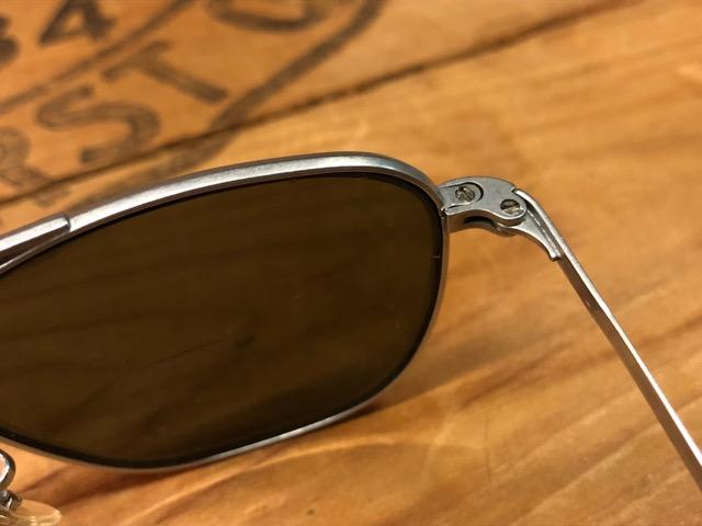 4月25日(水)大阪店アクセサリー&ヴィンテージ入荷!!#3 Vintage Glasses編!AmericanOptical&Baush&Lomb!!_c0078587_0133228.jpg