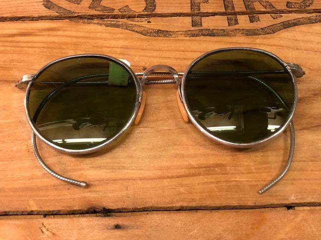 4月25日(水)大阪店アクセサリー&ヴィンテージ入荷!!#3 Vintage Glasses編!AmericanOptical&Baush&Lomb!!_c0078587_01373.jpg
