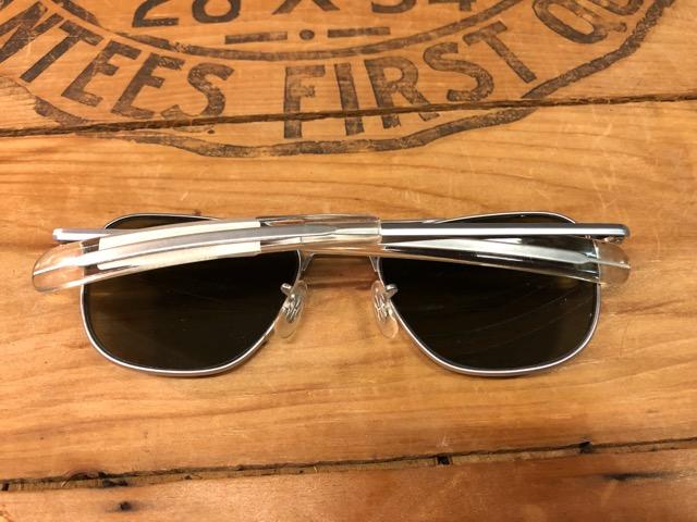 4月25日(水)大阪店アクセサリー&ヴィンテージ入荷!!#3 Vintage Glasses編!AmericanOptical&Baush&Lomb!!_c0078587_013866.jpg