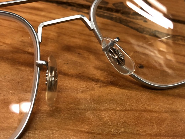 4月25日(水)大阪店アクセサリー&ヴィンテージ入荷!!#3 Vintage Glasses編!AmericanOptical&Baush&Lomb!!_c0078587_0143399.jpg