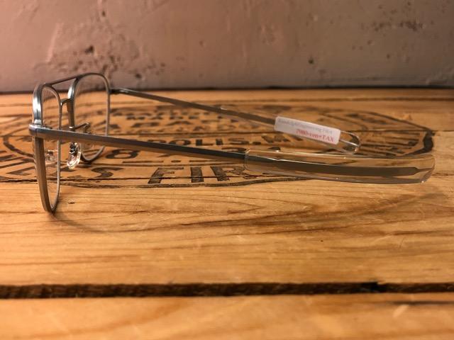 4月25日(水)大阪店アクセサリー&ヴィンテージ入荷!!#3 Vintage Glasses編!AmericanOptical&Baush&Lomb!!_c0078587_015086.jpg