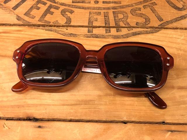 4月25日(水)大阪店アクセサリー&ヴィンテージ入荷!!#3 Vintage Glasses編!AmericanOptical&Baush&Lomb!!_c0078587_0151342.jpg