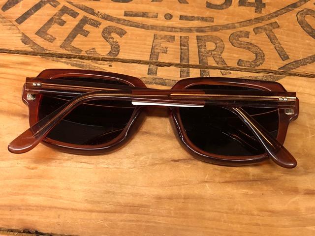 4月25日(水)大阪店アクセサリー&ヴィンテージ入荷!!#3 Vintage Glasses編!AmericanOptical&Baush&Lomb!!_c0078587_0151917.jpg