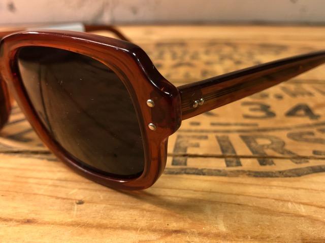 4月25日(水)大阪店アクセサリー&ヴィンテージ入荷!!#3 Vintage Glasses編!AmericanOptical&Baush&Lomb!!_c0078587_0155269.jpg