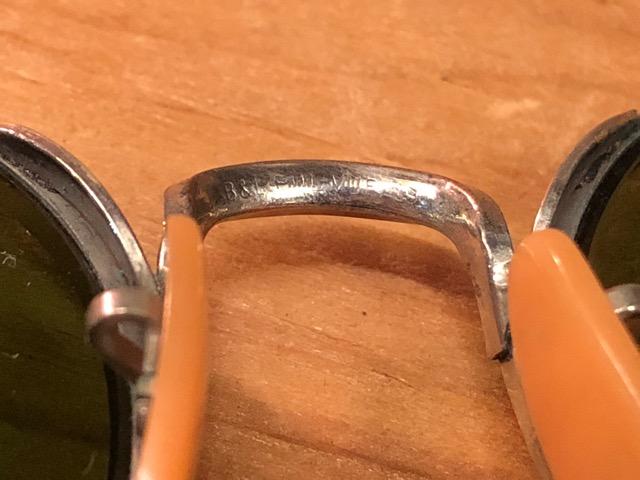 4月25日(水)大阪店アクセサリー&ヴィンテージ入荷!!#3 Vintage Glasses編!AmericanOptical&Baush&Lomb!!_c0078587_015589.jpg