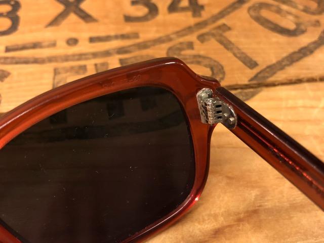 4月25日(水)大阪店アクセサリー&ヴィンテージ入荷!!#3 Vintage Glasses編!AmericanOptical&Baush&Lomb!!_c0078587_01613.jpg