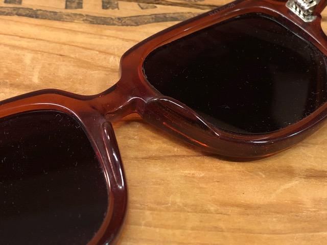 4月25日(水)大阪店アクセサリー&ヴィンテージ入荷!!#3 Vintage Glasses編!AmericanOptical&Baush&Lomb!!_c0078587_016876.jpg