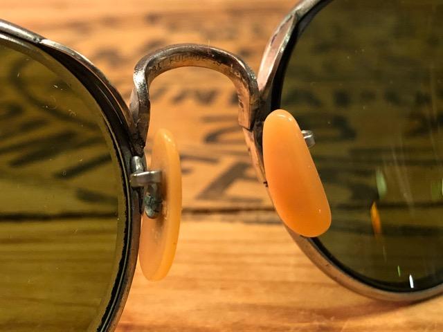 4月25日(水)大阪店アクセサリー&ヴィンテージ入荷!!#3 Vintage Glasses編!AmericanOptical&Baush&Lomb!!_c0078587_021957.jpg