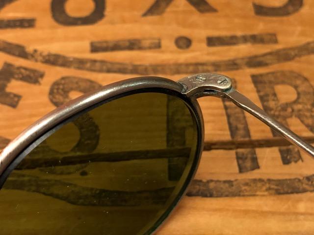 4月25日(水)大阪店アクセサリー&ヴィンテージ入荷!!#3 Vintage Glasses編!AmericanOptical&Baush&Lomb!!_c0078587_022712.jpg