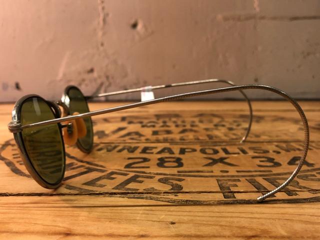 4月25日(水)大阪店アクセサリー&ヴィンテージ入荷!!#3 Vintage Glasses編!AmericanOptical&Baush&Lomb!!_c0078587_024880.jpg