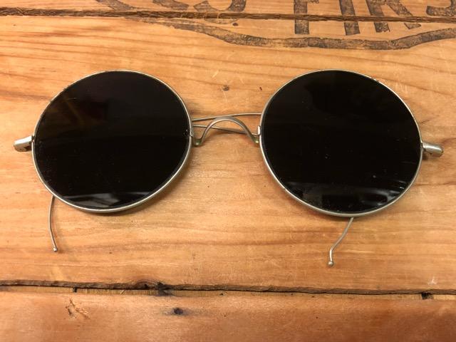 4月25日(水)大阪店アクセサリー&ヴィンテージ入荷!!#3 Vintage Glasses編!AmericanOptical&Baush&Lomb!!_c0078587_03334.jpg