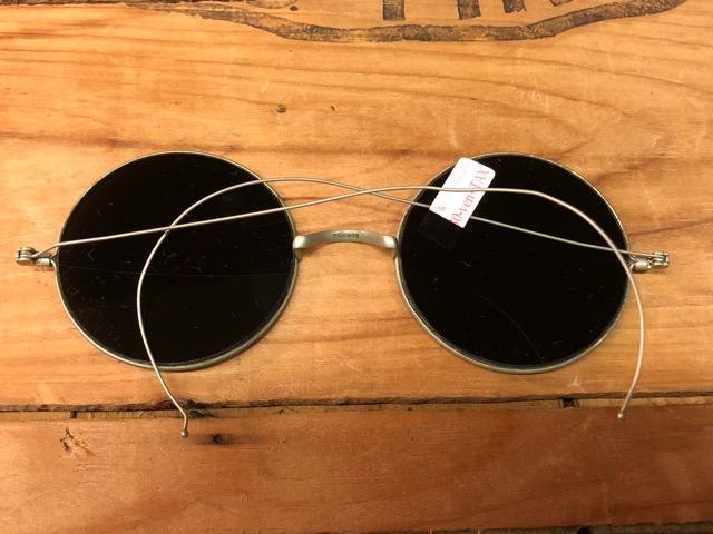 4月25日(水)大阪店アクセサリー&ヴィンテージ入荷!!#3 Vintage Glasses編!AmericanOptical&Baush&Lomb!!_c0078587_034184.jpg