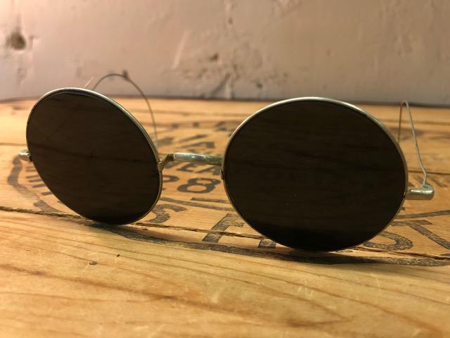 4月25日(水)大阪店アクセサリー&ヴィンテージ入荷!!#3 Vintage Glasses編!AmericanOptical&Baush&Lomb!!_c0078587_041378.jpg