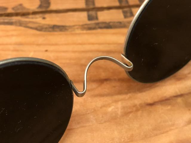 4月25日(水)大阪店アクセサリー&ヴィンテージ入荷!!#3 Vintage Glasses編!AmericanOptical&Baush&Lomb!!_c0078587_04175.jpg