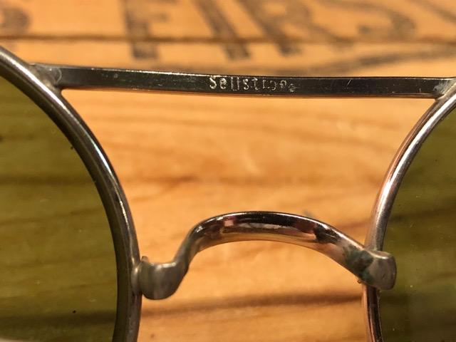 4月25日(水)大阪店アクセサリー&ヴィンテージ入荷!!#3 Vintage Glasses編!AmericanOptical&Baush&Lomb!!_c0078587_051249.jpg