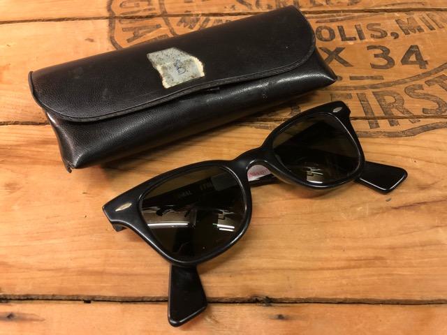 4月25日(水)大阪店アクセサリー&ヴィンテージ入荷!!#3 Vintage Glasses編!AmericanOptical&Baush&Lomb!!_c0078587_062046.jpg