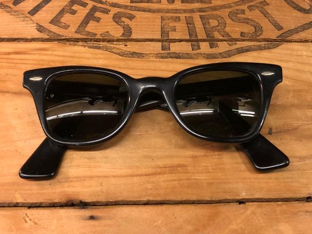 4月25日(水)大阪店アクセサリー&ヴィンテージ入荷!!#3 Vintage Glasses編!AmericanOptical&Baush&Lomb!!_c0078587_062727.jpg